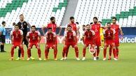 پرسپولیس از حیثیت فوتبال ایران دفاع کرد