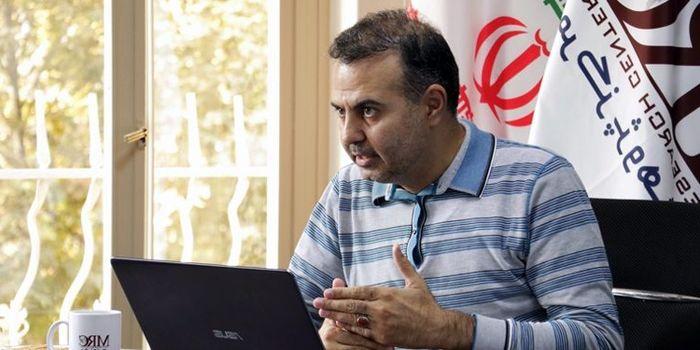 لغو تحریم ها قبل از پایان دولت روحانی ؟