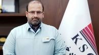 برنامه تولید ۵۵ میلیون تن فولاد توسط فولاد خوزستان