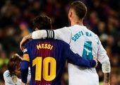 کاپیتان راموس در آستانه جدایی از رئال مادرید