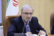 وزیربهداشت: باید دست ببوسم تا به درخواستم عمل شود
