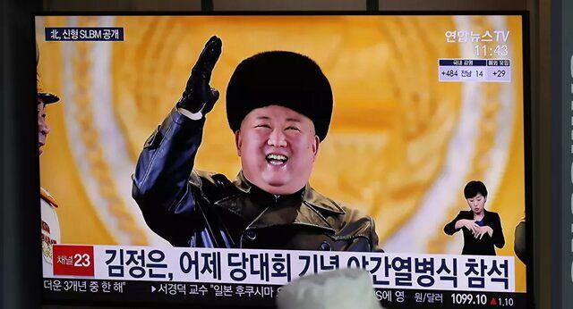 کره شمالی امریکا را تهدید کرد