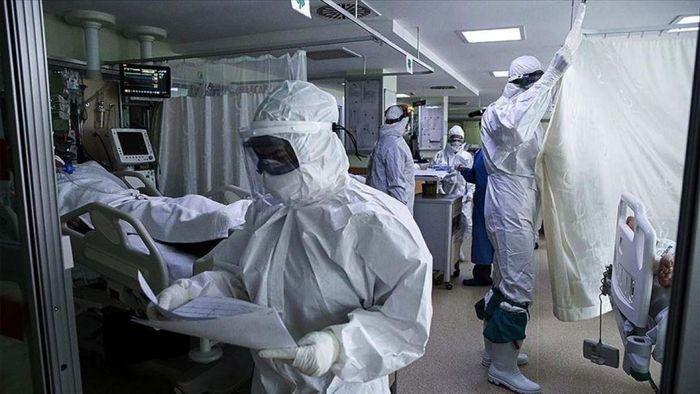 ویروس کرونا تا ۹ ساعت روی پوست می ماند