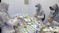 کاهش ۵۰۰میلیون دلاری ارز دولتی صنایع داروسازی