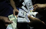 قیمت جهانی دلار باز هم کاهش یافت
