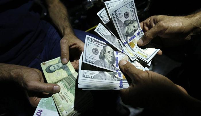 قیمت دلار و یورو در صرافی ملی (۹۹/۰۶/۱۸)