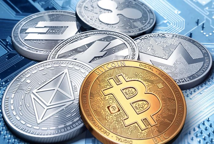 آخرین تغییرات قیمتی ۱۰ رمز ارز در جهان