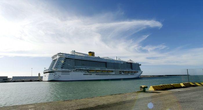 کرونا کمر صنعت کشتیرانی مسافربری را خم کرد!