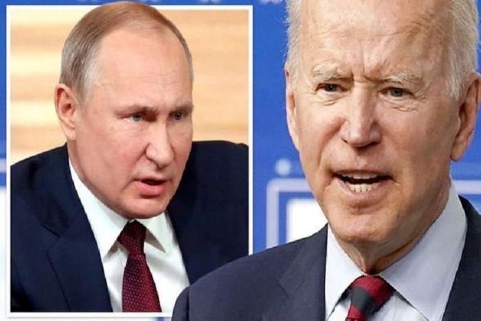 تنش میان روسیه و امریکا اوج گرفت