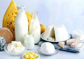 فردا قیمت شیر خام تغییر می کند