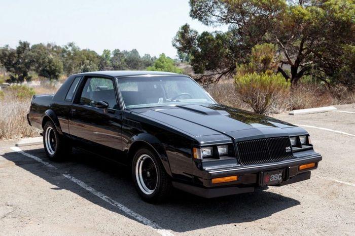 شیطانی ترین خودروی آمریکایی را ببینید / قاتل ماستنگ و چلنجر