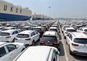 صفر تا صد واردات خودروی دست دوم