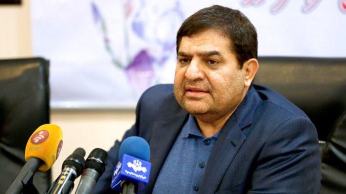 دعوا سر نخواستن واکسن ایرانی کرونا