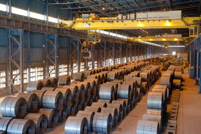 کاهش شدید تعرفه واردات انواع ورق گرم و سرد فولادی+ جدول