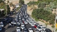 آخرین وضعیت ترافیکی در جاده ها (۳ اردیبهشت)