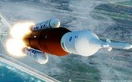 «آرتمیس۱» سال دیگر به فضا پرتاب می شود