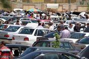 دنده معکوس قیمت خودرو در بازار امروز / روند کاهشی نرخ ها متوقف شد