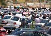 وضعیت عجیب در بازار خودروهای لوکس