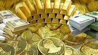 آخرین قیمت طلا، سکه و دلار در بازار آزاد (۹۹/۰۹/۱۹)