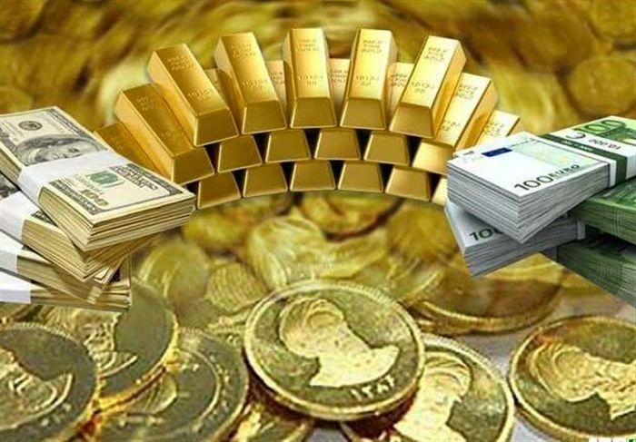 بازار ارز و سکه آرام شده است؟ / وقت خرید فرا رسید؟