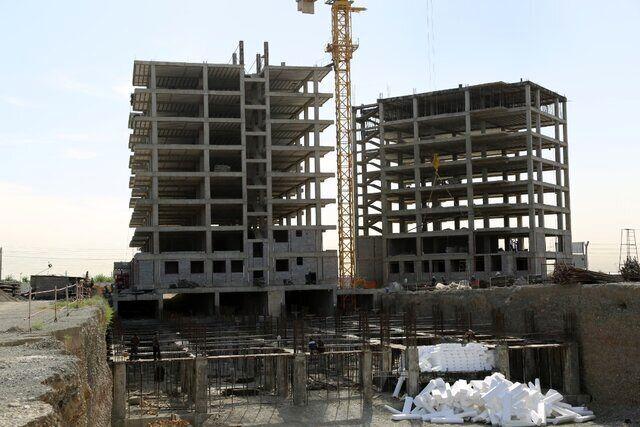 هزینه ساخت مسکن ملی در شهرهای جدید