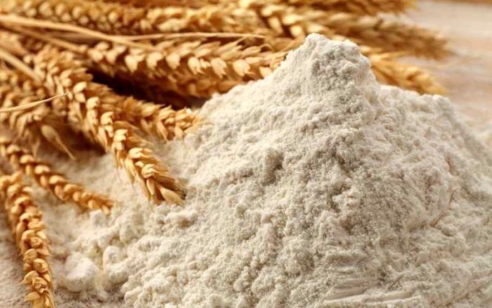 آرد تولید شده ایران استاندارد است