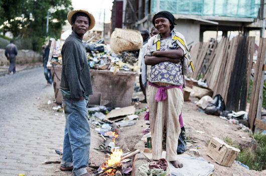 فقیرترین کشورهای دنیا را بشناسید