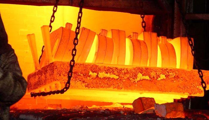 چند خبر کوتاه از فولاد در هفته گذشته