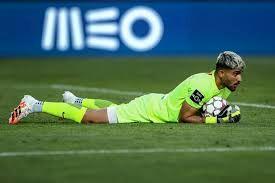 کلین شیت عابدزاده در لیگ فوتبال پرتغال