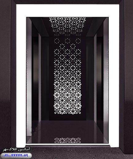 از انواع آسانسور و موارد استفاده آنها چه میدانید؟