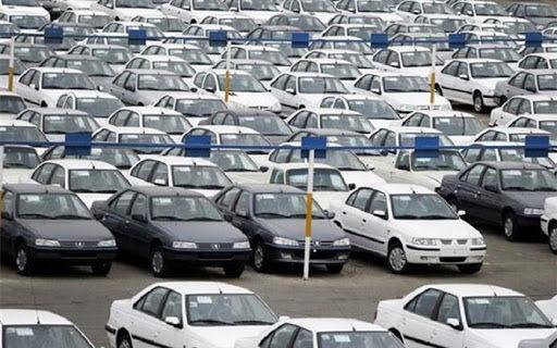 پیشبینی بازار خودرو تا پایان هفته