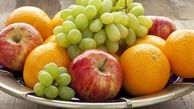 قیمت روز انواع میوه در میادین تره بار