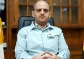 آیین معارفه رییس هیات مدیره «سیمیدکو»