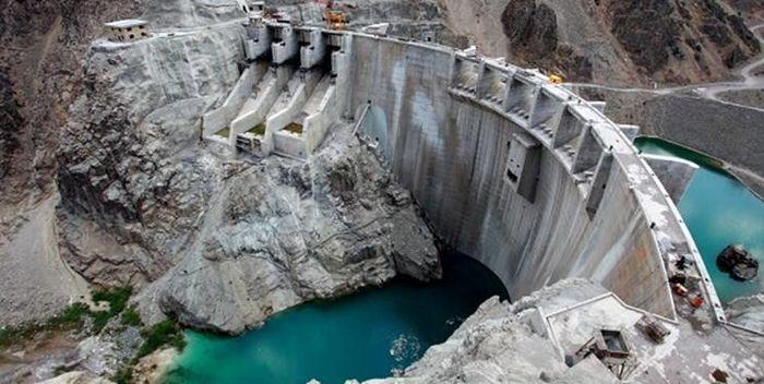ذخیره آب سدهای کشور کم شد