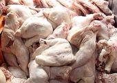 مرغ در بازار امروز کیلویی چند؟ (۹۹/۱۱/۰۷) + جدول