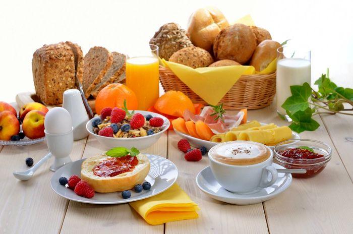 شش منبع غذایی مهم برای پیشگیری از اضطراب