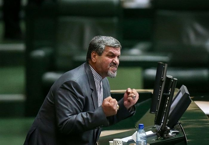 کواکبیان نامزد انتخابات ریاستجمهوری شد