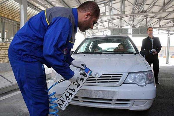 متقاضیان تعویض پلاک خودرو حتما بخوانند!
