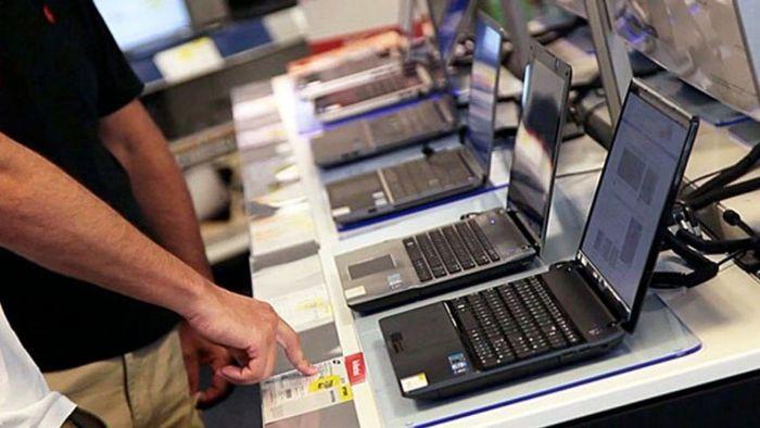 قیمت لپ تاپ های اپل در بازار + جدول