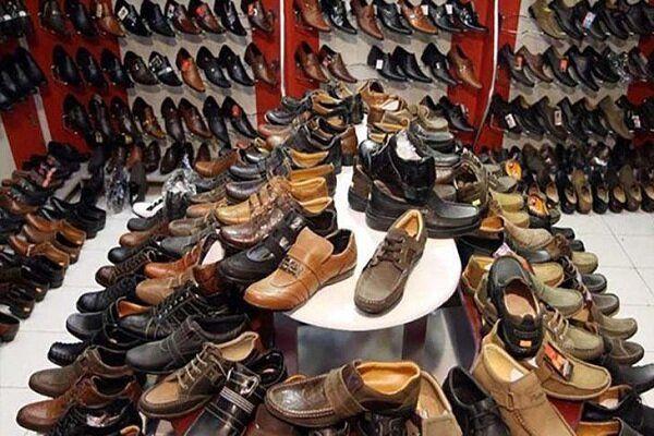 افزایش نجومی قیمت کفش در بازار شهریور ماه