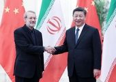 متن برنامه همکاریهای جامع ایران و چین + pdf