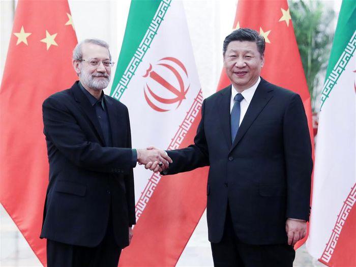 چهره کلیدی توافق ۲۵ساله ایران و چین