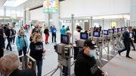 لابی انجمن نمایشگاهی آلمان برای برپایی مجدد نمایشگاه ها