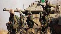 بزرگترین مانور تاریخ ارتش رژیم صهیونیستی آغازشد