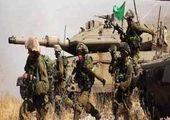 پاسخ دندان شکن فرمانده ارتش به رژیم صهیونیستی