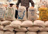 افزایش چشمگیر قیمت برنج وارداتی در بازار + جزییات