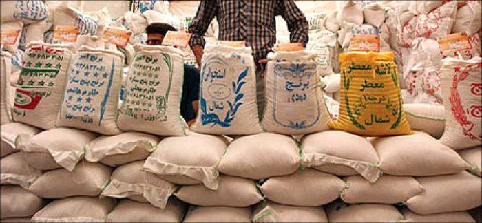 آخرین وضعیت قیمت برنج در بازار / مقصر اصلی گرانی کیست؟