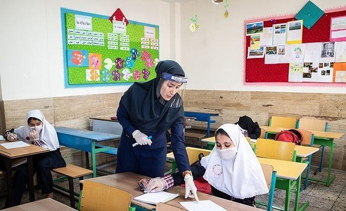 تصمیم جدید آموزش و پرورش برای معلمان