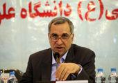 دفاع وزیر پیشنهادی بهداشت در صحن علنی مجلس