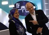 بی تجربگی عامل اصلی خروج میلیچ از ایران
